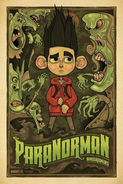 ParaNorman: Viral Poster 2