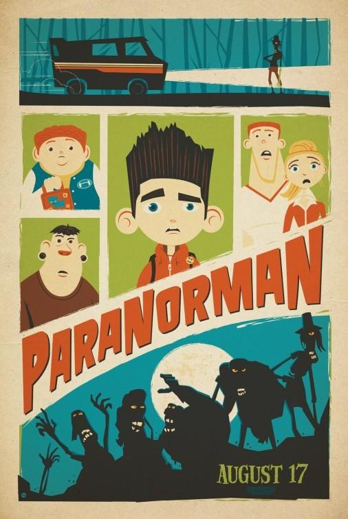 ParaNorman: Viral Poster 4