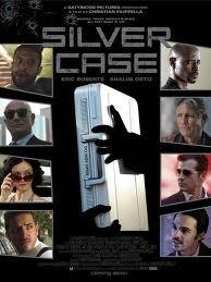 Silver Case: locandina originale