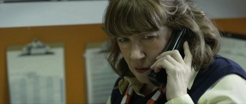 Compliance: Ann Dowd in una scena del film