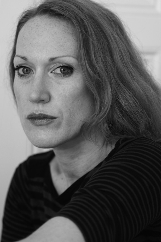 The Shine of Day: la regista Tizza Covi in una foto promozionale