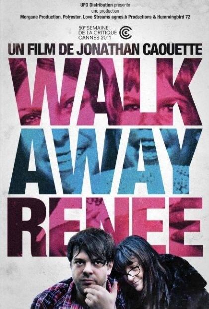 Walk Away Renee: una nuova locandina