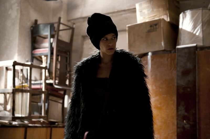 Io e te: Tea Falco in una scena del film drammatico di Bernardo Bertolucci