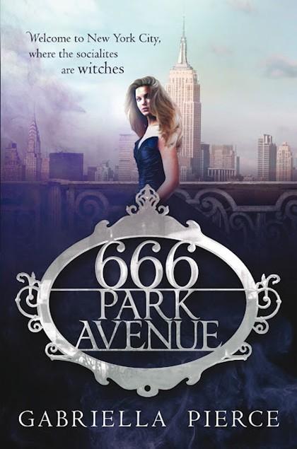 La locandina di 666 Park Avenue