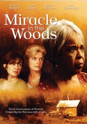 Miracolo nel bosco: la locandina del film