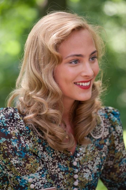 The Words: la bella Nora Arnezeder in una foto promozionale