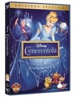 La copertina di Cenerentola - Edizione speciale (dvd)