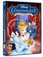 La copertina di Cenerentola II - Quando i sogni diventano realtà (dvd)