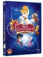 La copertina di Cenerentola III - Il gioco del destino (dvd)