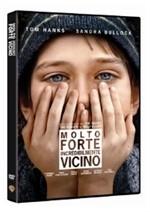 La copertina di Molto forte, incredibilmente vicino (dvd)