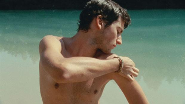 Giacomo Zulian in L'estate di Giacomo