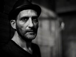 L'attore Sebastiano Filocamo
