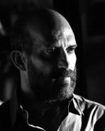 Sebastiano Filocamo, una foto dell'attore siciliano