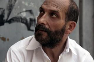 Un ritratto di Sebastiano Filocamo, attore