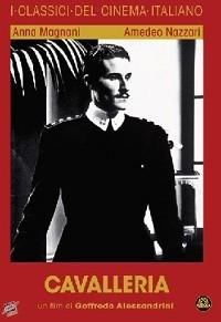 La copertina di Cavalleria (dvd)