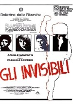 La copertina di Gli invisibili (dvd)