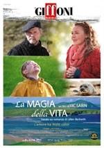 La copertina di La magia della vita (dvd)