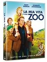 La copertina di La mia vita è uno zoo (dvd)