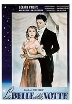 La copertina di Le belle della notte (dvd)