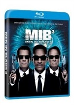 La copertina di Men in Black 3 (blu-ray)