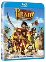 La copertina di Pirati! Briganti da strapazzo (blu-ray)