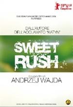 La copertina di Sweet Rush (dvd)