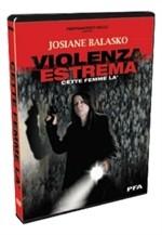 La copertina di Violenza estrema (dvd)
