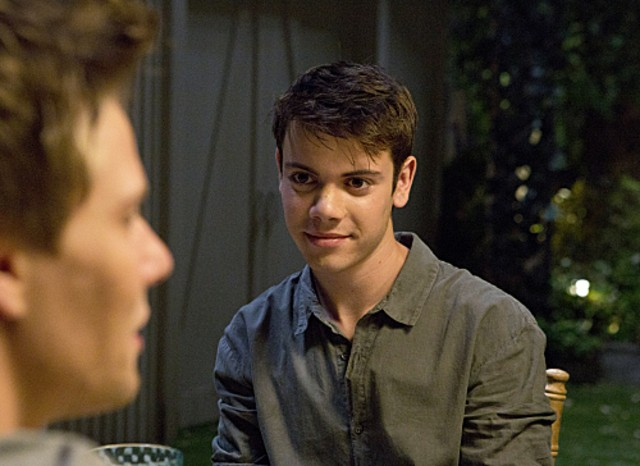 Weeds: Alexander Gould nell'episodio Only Judy Can Judge