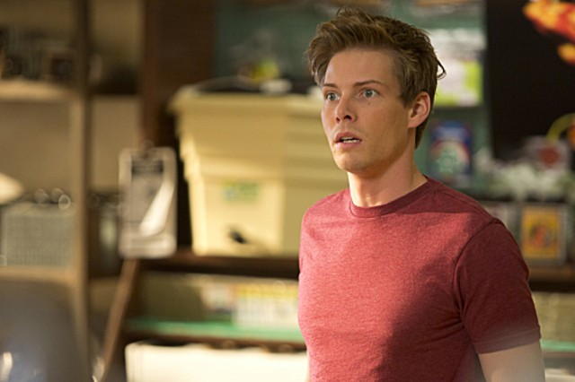 Weeds: Hunter Parrish nell'episodio Red in Tooth and Claw