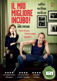 La copertina di Il mio migliore incubo! (dvd)