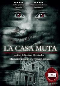 La copertina di La casa muta (dvd)