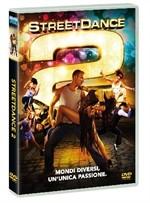 La copertina di Street Dance 2 (dvd)