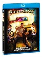 La copertina di Street Dance 2 in 3D (blu-ray)
