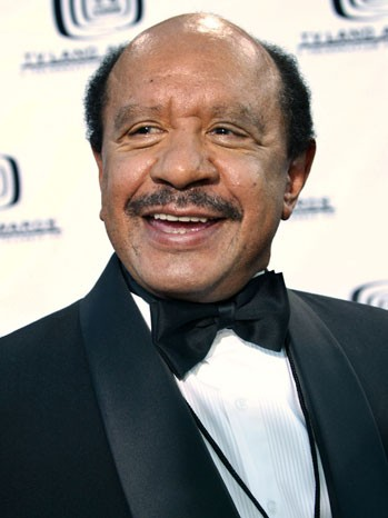 Una foto di Sherman Hemsley