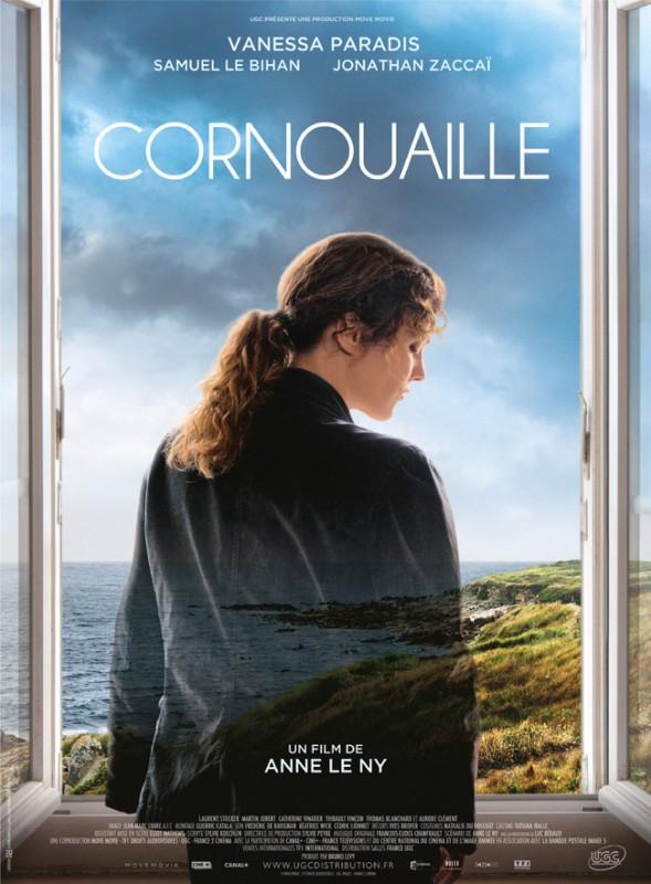 Cornouaille: la locandina del film