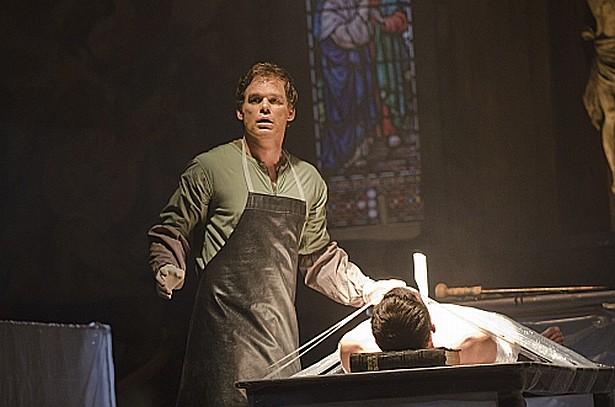 Dexter: Michael C. Hall nella premiere della stagione 7