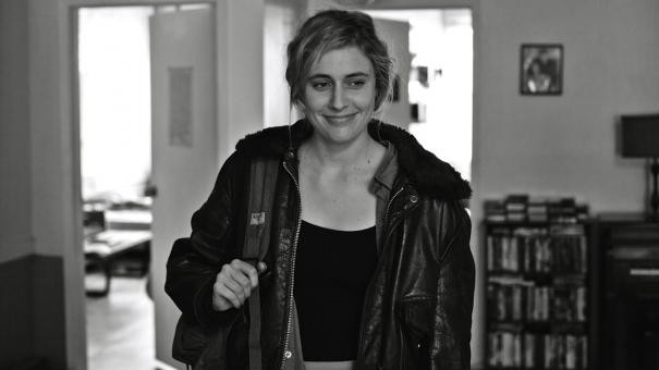Un timido primo piano di Greta Gerwig in Frances Ha
