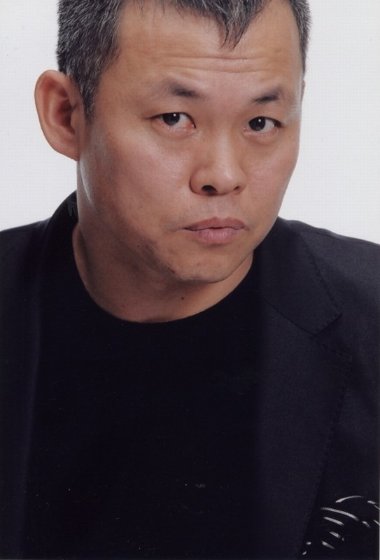 Pietà: il cineasta coreano Kim Ki-duk in una foto promozionale