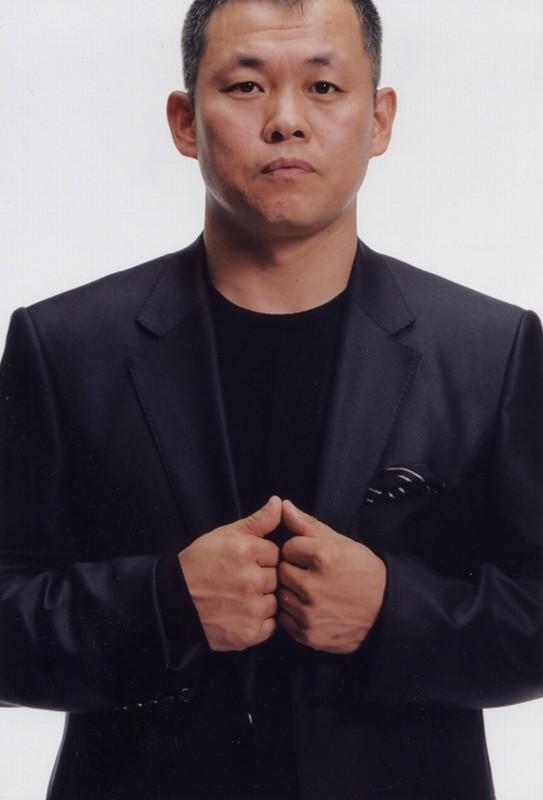 Pietà: il regista del film Kim Ki-duk in una foto promozionale