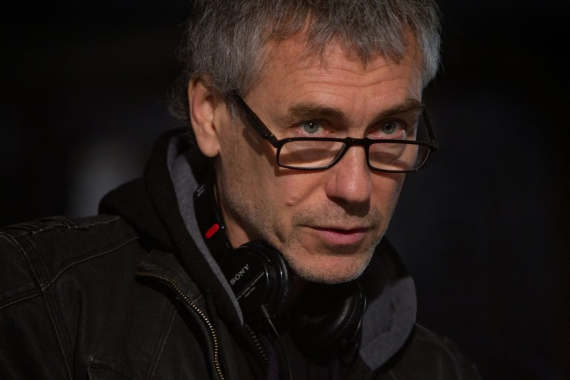 The Bourne Legacy: il regista Tony Gilroy sul set
