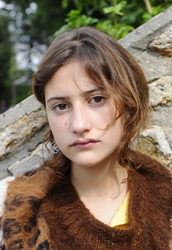 Après Mai: Lola Créton sul set del film