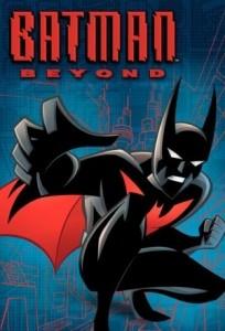 La locandina di Batman of the Future