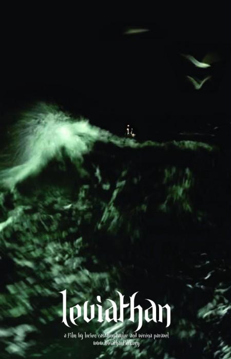 Leviathan: la locandina del film