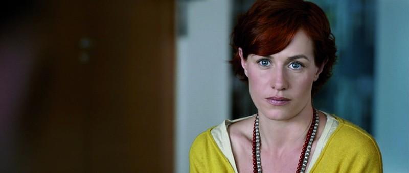 Superstar: Cécile De France in una scena del film