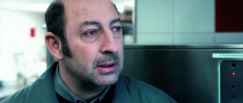 Superstar: il protagonista Kad Merad in una scena del film