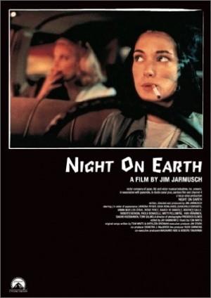 Taxisti di notte: locandina originale