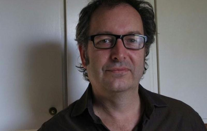 The End of Time: il regista Peter Mettler in una foto promozionale