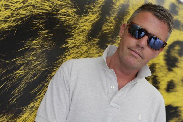 Il regista Nick Love a Locarno con The Sweeney