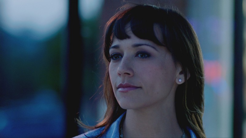 Celeste and Jesse Forever: Rashida Jones in una scena