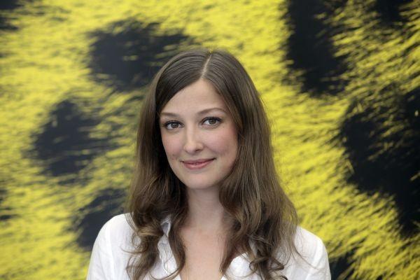 Alexandra Maria Lara, protagonista di Nachtlärm, a Locarno